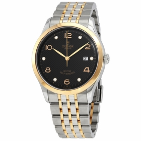 Tudor M91651-0004 1926 Mens Automatic Watch