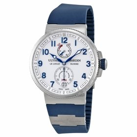 Ulysse Nardin 1183-126-3/60 Marine Chronometer Mens Automatic Watch