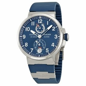 Ulysse Nardin 1183-126-3/63 Marine Mens Automatic Watch