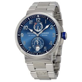 Ulysse Nardin 1183-126-7M/63 Marine Mens Automatic Watch