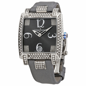 Ulysse Nardin 130-91FC-609 Caprice Ladies Automatic Watch