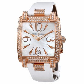 Ulysse Nardin 136-91FC/691 Caprice Ladies Automatic Watch