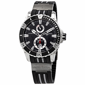 Ulysse Nardin 263-10LE-3/92-HIS Marine Diver Hispania Mens Automatic Watch