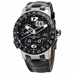 Ulysse Nardin 320-00 El Toro Mens Automatic Watch
