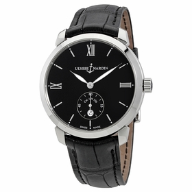 Ulysse Nardin 3203-136-2/32 Classico Mens Automatic Watch