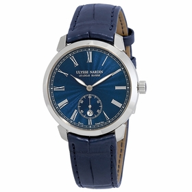 Ulysse Nardin 3203-136-2/E3 Classico Mens Automatic Watch