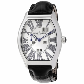 Ulysse Nardin 330-48 Ludovico Mens Automatic Watch