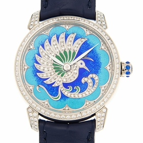 Ulysse Nardin 8150-112-PB Classico Lady Ladies Automatic Watch