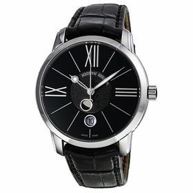 Ulysse Nardin 8293-122-2/42 Classico Luna Mens Automatic Watch