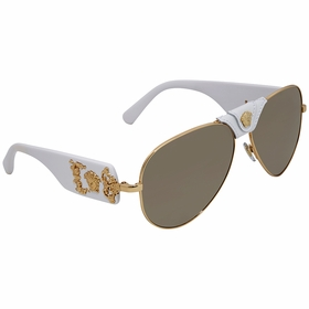 Versace VE2150Q 13415A 62  Mens  Sunglasses