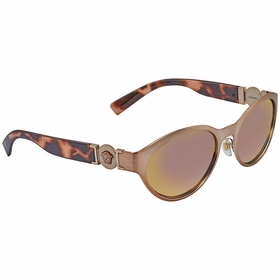 Versace VE2179 13614Z 55 VE2179 Unisex  Sunglasses
