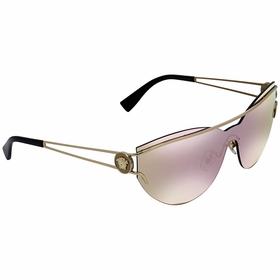 Versace VE2186 12524Z 38    Sunglasses