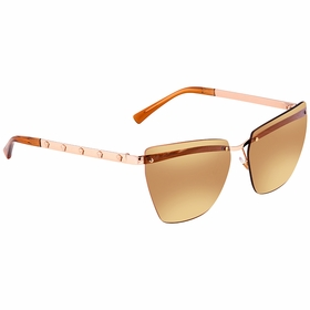 Versace VE2190 14127T 58  Ladies  Sunglasses