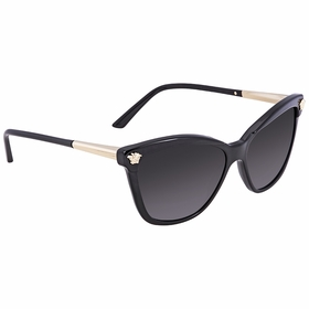 Versace VE4313-GB18G-57  Ladies  Sunglasses
