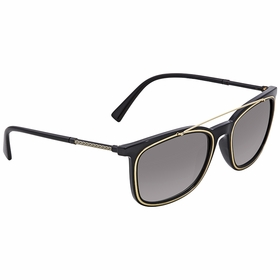 Versace VE4335 GB1/11 56  Ladies  Sunglasses