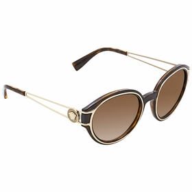 Versace VE4342 10813 53  Ladies  Sunglasses