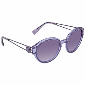 Versace VE4342 1214Q 53    Sunglasses