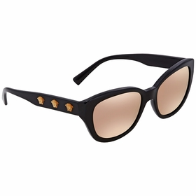 Versace VE4343 GB12Y 56  Ladies  Sunglasses
