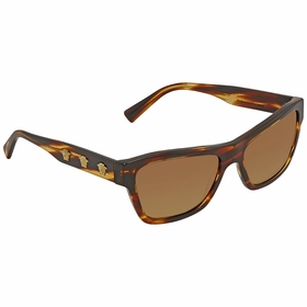 Versace VE4344 502513 56    Sunglasses