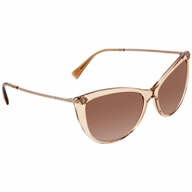 Versace VE4345B 521513 57  Ladies  Sunglasses
