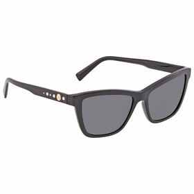 Versace VE4354B GB187 55    Sunglasses