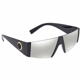 Versace VE4360 GB16G 36 Medusa Ares Visor Ladies  Sunglasses