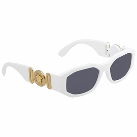 Versace VE4361 40187 53 VE4361 Unisex  Sunglasses
