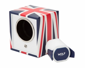 Wolf Limited Edition British Navigator Winder 462404
