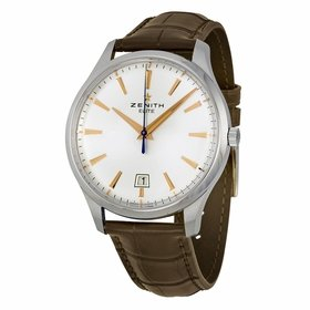 Zenith 03.2020.670/01.C498 Automatic Watch