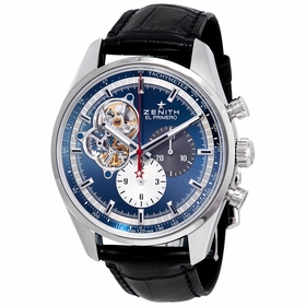Zenith 03.2040.4061/52.C700 Chronograph Automatic Watch
