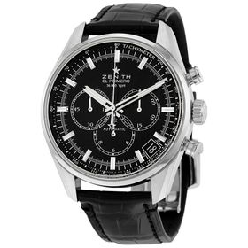 Zenith 03.2080.400/21.C496 Chronograph Automatic Watch