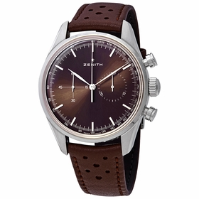 Zenith 03.2150.4069/75.C806 Heritage Mens Chronograph Automatic Watch