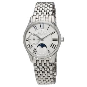 Zenith 03.2310.692/02.M2310 Elite Ultra Thin Ladies Automatic Watch
