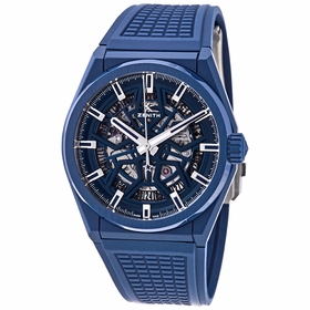 Zenith 49.9003.670/51.R793 DEFY Classic Mens Automatic Watch