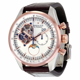 Zenith 51.2160.4047/01.C713 Chronomaster Grande Date Mens Chronograph Automatic Watch