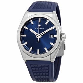 Zenith 95.9000.670/51.R790 Defy Classic Mens Automatic Watch