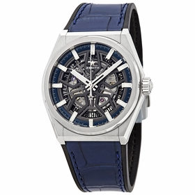 Zenith 95.9000.670/78.R584 Defy Classic Mens Automatic Watch