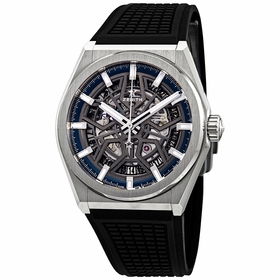 Zenith 95.9000.670/78.R782 Defy Classic Mens Automatic Watch