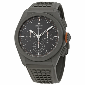Zenith 97.9000.9004/01.R787 Defy 21 Land Rover Edition Mens Chronograph Automatic Watch