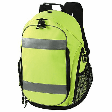 2W BP65-01 High Visibility Backpack