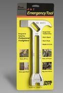 The On Duty® FST-1103SK Fire Safety Tool