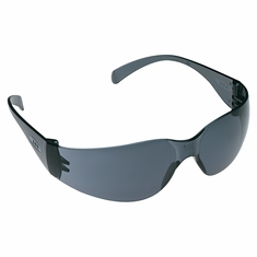 A/O Safety 247-11327-00000-20 Virtua, Gray Temples, Gray Lens
