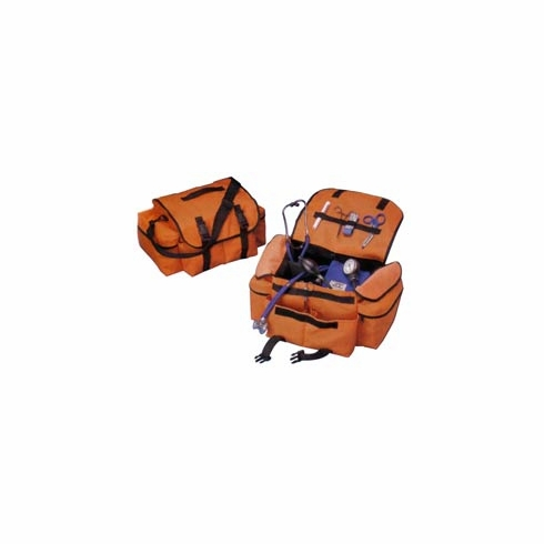 ADC 10250R EMT Case First Responder Trauma Bag