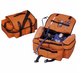 ADC 10250R First Call Responder Trauma Bag