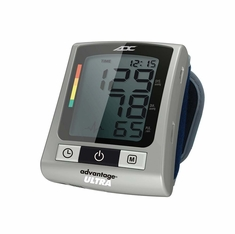 ADC Advantage� Ultra 6016N Wrist Digital BP Monitor