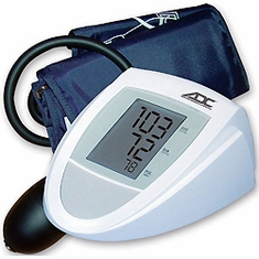 ADC Advantange� Automatic Blood Pressure Monitor