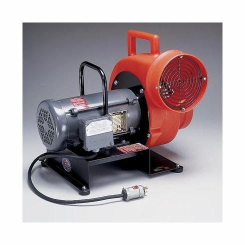 Allegro® Industries 9503 Heavy Duty Explosion-Proof Blower