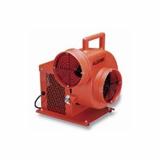 Allegro® Industries 9504-50 High Output Centrifugal 3/4 HP Electric Blower