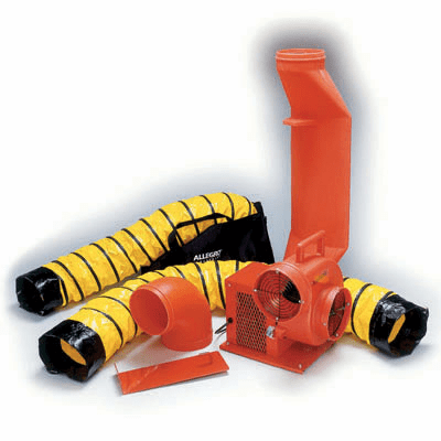 Allegro� Industries, Accessories For Blowers