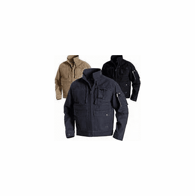 Blaklader, 2800, 8300, 9900 Men's Brawny Canvas Jacket